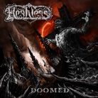 FLESHLESS - CD - Doomed