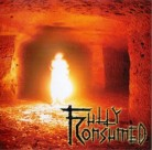 FULLY CONSUMED -CD- Same