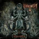 FUNEBRIA - CD - Dekatherion: Ten Years Of Hate & Pride