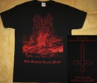 FUNERAL WHORE - Old School Death Metal - T-Shirt