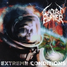 GOATBURNER - CD - Extreme Conditions