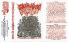 GOLEM OF GORE - Tape MC - Horrendous Summoning Of Gore