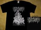 GRAVEYARD GHOUL - Rotten Death - T-Shirt