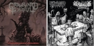 GRAVEYARD GHOUL - CD Bundle E - 2 CDs