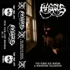 HAGGUS - Tape MC -  The First Six Months A Mincecore Collection