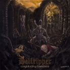 HELLRIPPER - 12'' LP - Coagulating Darkness