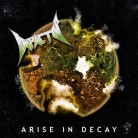 free at 25€+ orders: IMPACTOR -CD- Arise in Decay