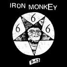 IRON MONKEY - 12'' LP - 9-13