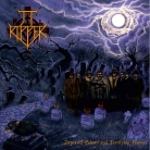 J.T. RIPPER - 12'' LP - Depraved Echoes and Terrifying Horrors