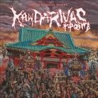 KANDARIVAS - CD - Grind Surgical Shrine