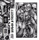 LAST DAYS OF HUMANITY - Tape MC - Human Atrocity (2nd Demo)