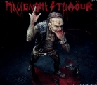 MALIGNANT TUMOUR - Digipak CD - The Metallist