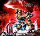 MASSACRA -CD Digipak- Final Holocaust