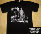 MORTICIAN - Brutally Mutilated - T-Shirt