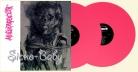 MUCUPURULENT - Gatefold 2x 12'' LP - Sicko Baby + Demo (pink Vinyl) --- pre-order!!!