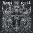 NEKROFILTH / GRAVEHILL -SPLIT 7