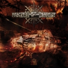 PANZERCHRIST - CD -  7th Offensive