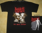 PUNGENT STENCH - Been Caught Buttering - T-Shirt