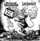 RECKLESS MANSLAUGHTER / WITCHTOWER -split 7