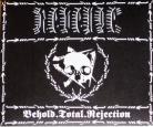 REVENGE -Digipak CD- Behold.Total.Rejection (1st press + Patch)