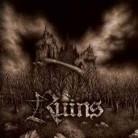 RUINS -CD- Spun Forth as Dark Nets