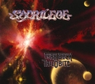 SACRILEGE - Digipak CD -  Turn Back