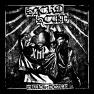 SACROSCUM - CD - Drugs & Death