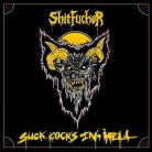 SHITFUCKER -CD- Suck Cocks in Hell