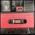 SICK SINUS SYNDROME- Tape MC - Rotten to the Core