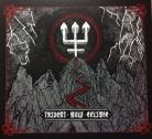 WATAIN - Digipak CD - Trident Wolf Eclipse