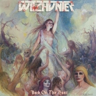 WITCHUNTER - 12'' LP - Back On The Hunt (Black Vinyl)