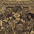WOLFBASTARD -Digipak CD- Wolfbastard