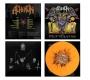 "ACHERON -12"" LP- Rites of the Black Mass"