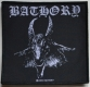 BATHORY - Goat - Gewebter Aufnäher