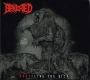 BENIGHTED - Digibook CD / DVD - Brutalive The Sick
