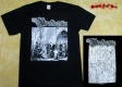 BRODEQUIN - Inquisition - T-Shirt size XL