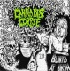 CANNABIS CORPSE -CD- Blunted At Birth