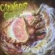 CANNABIS CORPSE - 12'' LP - Left Hand Pass