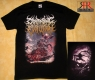 CATASTROPHIC EVOLUTION - Road to Dismemberment - T-Shirt