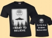 CEREBRAL ENEMA - I want to belive - T-Shirt size M