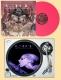 COCK AND BALL TORTURE - 12'' LP + Slipmate - Opus(sy)VI (Pink Vinyl) (Vorbestellung 23.04.21)