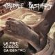"""CRIPPLE BASTARDS - 12"""" LP - La Fine Cresce Da Dentro"""