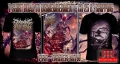 Bundle: CATASTROPHIC EVOLUTION - Shirt + CD - Road To Dismemberment2