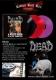 DEAD - Gatefold 12'' LP - A Dirty Mind Is A Joy Forever (Black Vinyl)