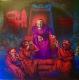 """DEATH - 12"""" LP  Scream Bloody Gore (Reissue, Remastered, Black Vinyl)"""