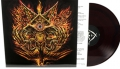 "DEIPHAGO -12"" Gatefold- Into The Eye Of Satan"