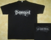 DEMIGOD - Logo - T-Shirt Größe XXL