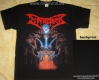 DISMEMBER - Like an Ever Flowing Stream - T-Shirt - size S