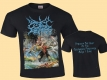 DRIFT OF GENES - T-Shirt size L
