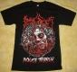 DYING FETUS - Induce Terror - T-Shirt